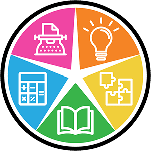 The Five Skill Project BeginsApril 2018