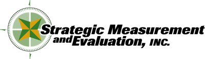 Strategic Measurement and Evaluation, Inc.