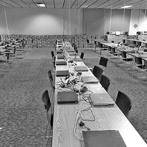 Mobile Scoring Center AddedJanuary 2009